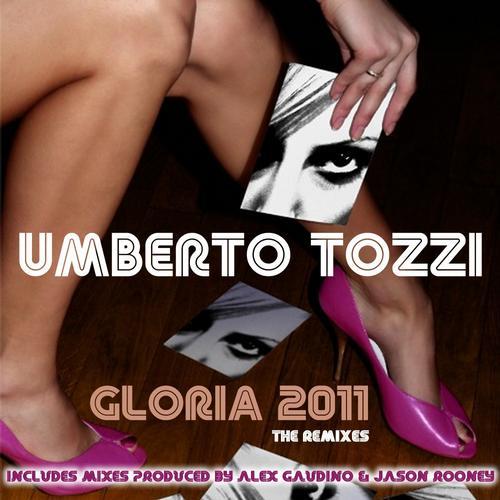 Album Art - Gloria 2011