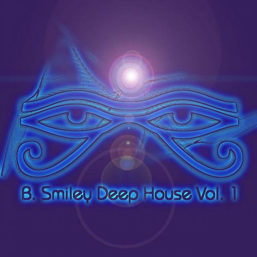 Album Art - Deep House Vol. 1