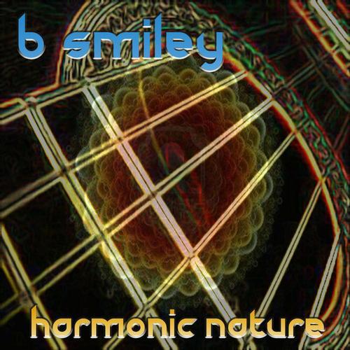 Album Art - Harmonic Nature