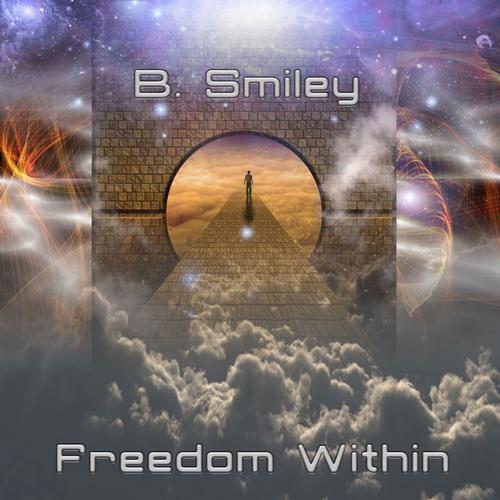 Album Art - Freedom Within