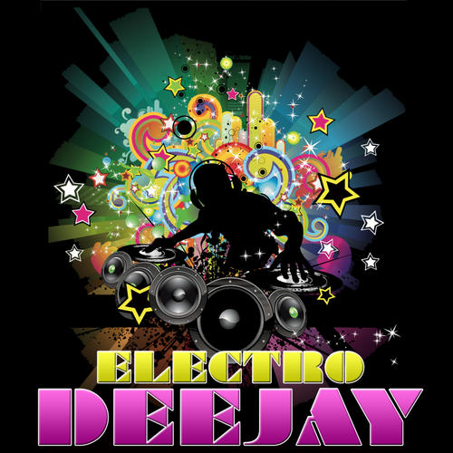 Album Art - Electro Deejay