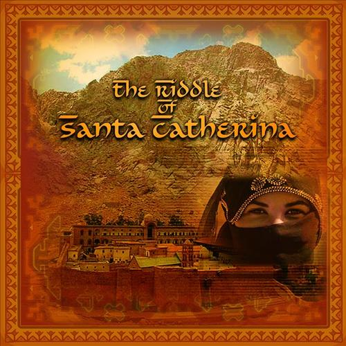 Album Art - The Riddle Of Santa Catherina