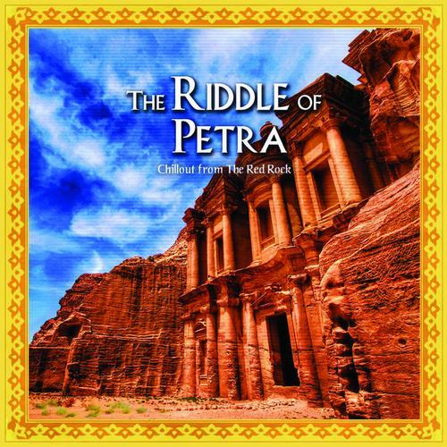 Album Art - The Riddle Of Petra