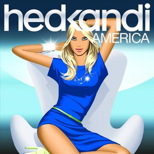 Album Art - Hed Kandi: Serve Chilled
