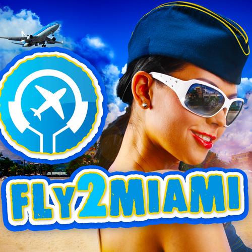 Album Art - Fly2Miami