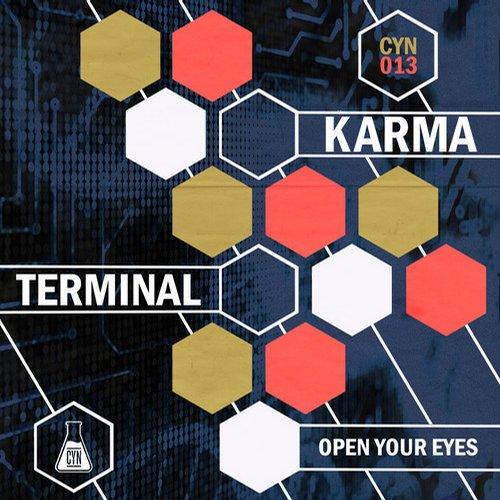 Album Art - Terminal