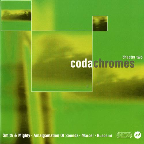 Codachromes Chapter Two Album