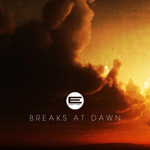 Album Art - Breaks At Dawn