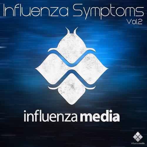 Album Art - Influenza Symptoms Vol 2