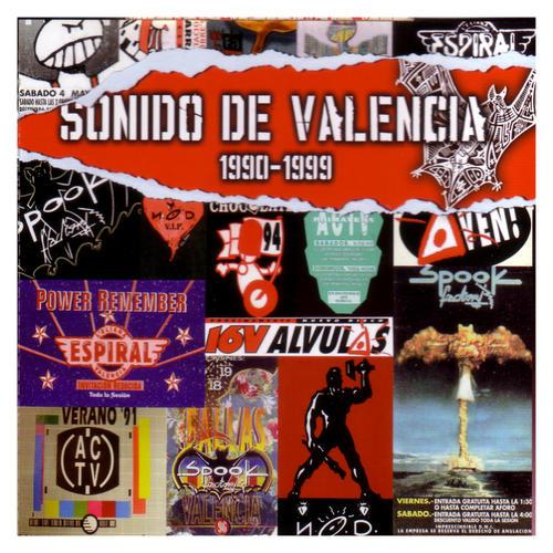 Sonido De Valencia - 1990 - 1999 Album