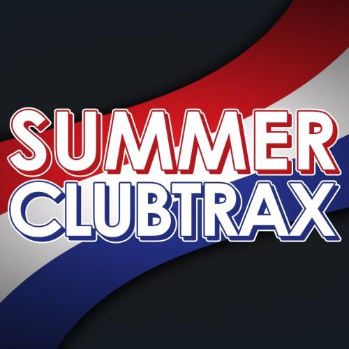 Album Art - Summer Club Trax
