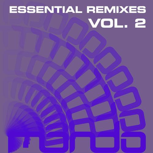 Album Art - Essential Remixes Vol.2