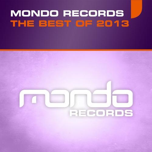 Album Art - Mondo Records: The Best Of 2013