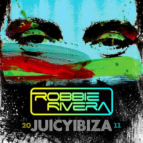 Album Art - Juicy Ibiza 2011 - Beatport Exclusive Edition