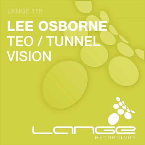 Album Art - TEO / Tunnel Vision