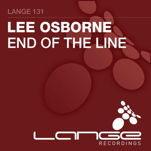 Album Art - End Of The Line