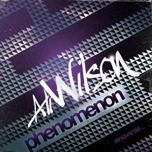 Album Art - Phenomenon - Bonus Version