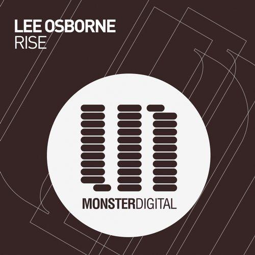 Album Art - Rise