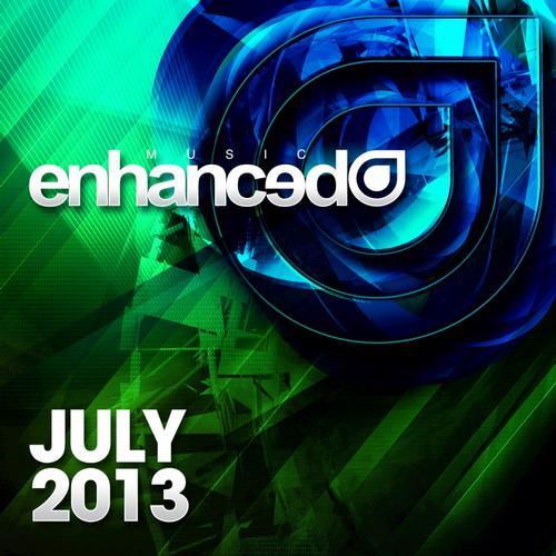 Album Art - Enhanced Music: July 2013