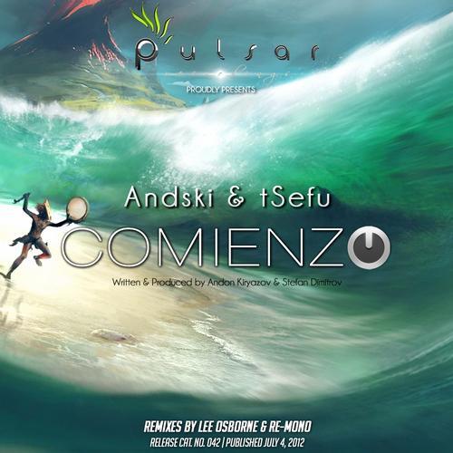 Album Art - Comienzo