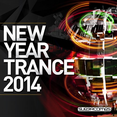 Album Art - New Year Trance 2014