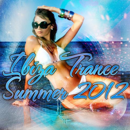 Album Art - Ibiza Trance Summer 2012