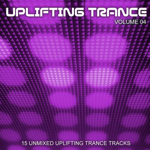 Album Art - Uplifting Trance Volume 04