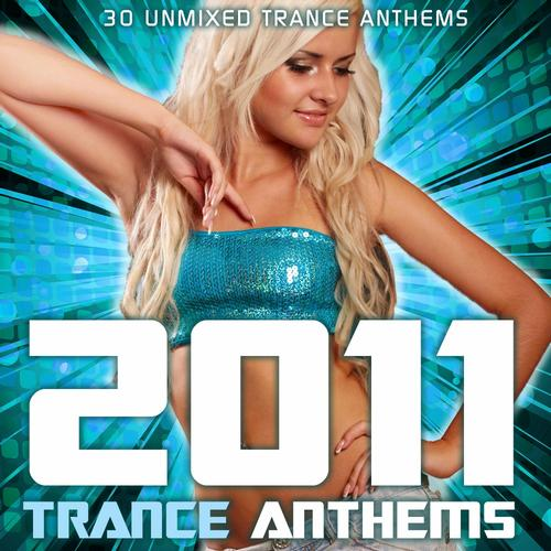 Album Art - 2011 Trance Anthems