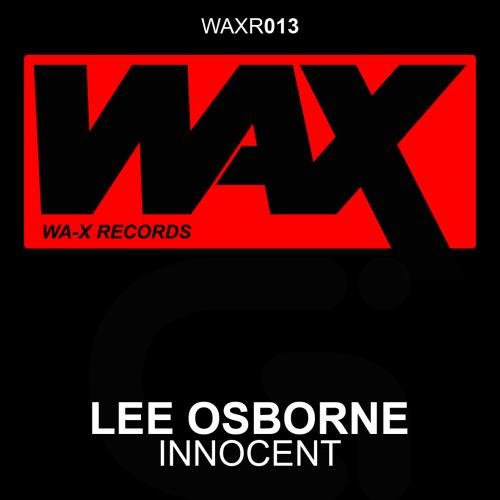 Album Art - Innocent