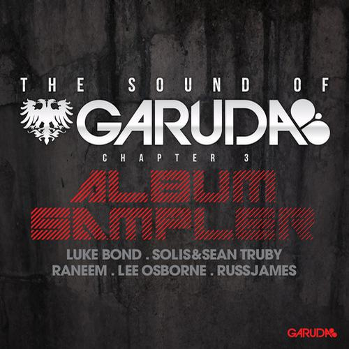 Album Art - The Sound of Garuda: Chapter 3 Album Sampler