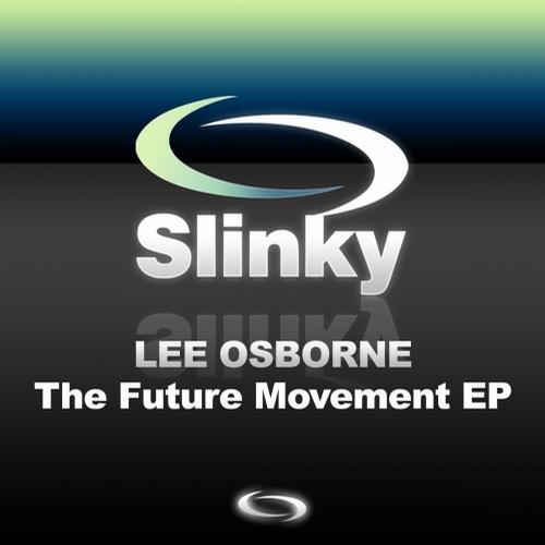 Album Art - The Future Movement EP