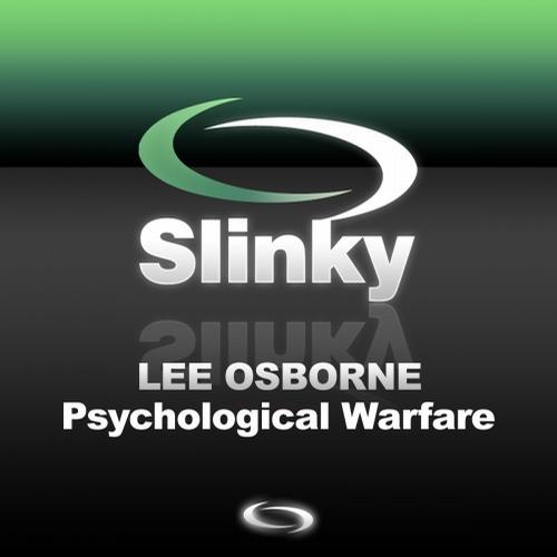Album Art - Psychological Warfare