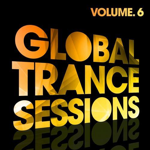 Album Art - Global Trance Sessions Vol. 6