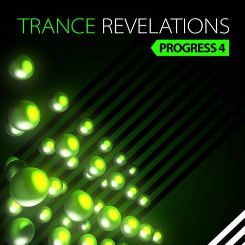 Album Art - Trance Revelations - Progress 4