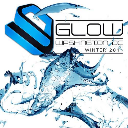Album Art - Glow - Washington DC Winter 2011