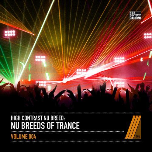 Album Art - Nu Breeds of Trance Vol 4