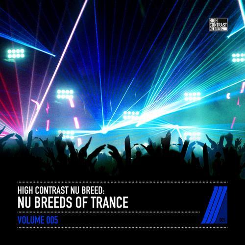 Album Art - Nu Breeds of Trance Vol 5