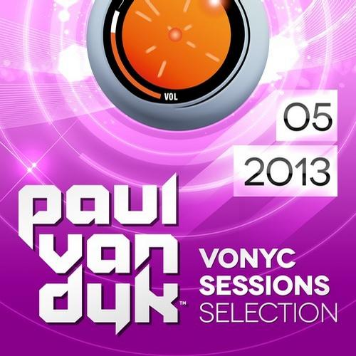 Album Art - VONYC Sessions Selection 2013-05
