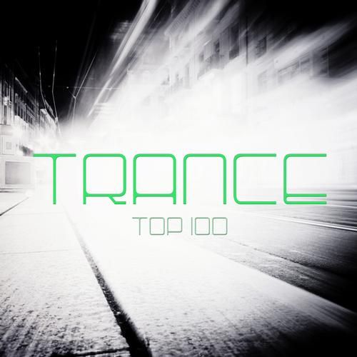 Album Art - Trance Top 100