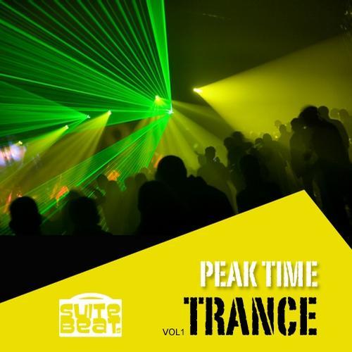 Album Art - Peak Time Trance