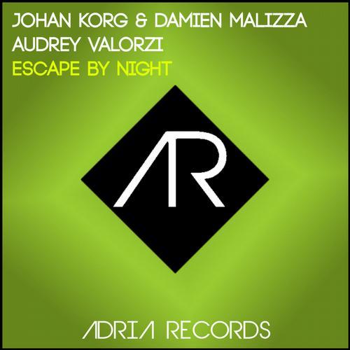 Album Art - Escape By Night