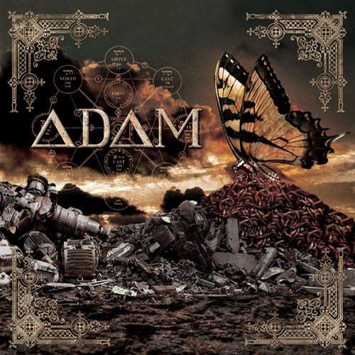 Album Art - ADAM