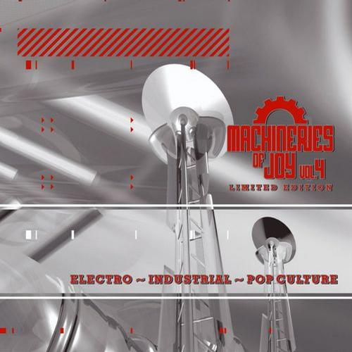 Album Art - Machineries of Joy Vol. 4