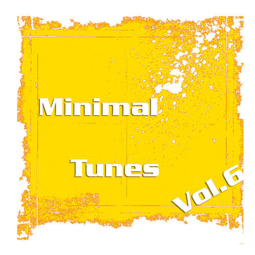 Album Art - Minimal Tunes Volume 5