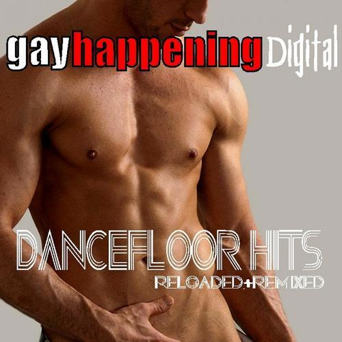 Album Art - Gay Happening Dancefloor Hits Reloaded