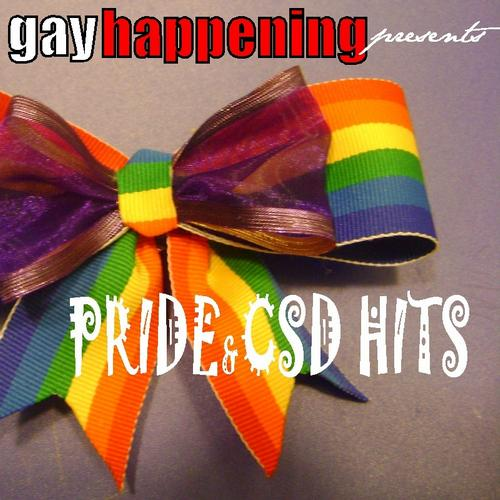 Album Art - Gay Happening Pride & Csd Hits