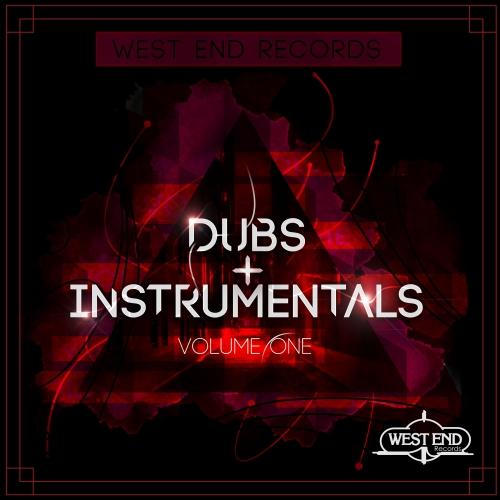 Album Art - West End Records: Dubs and Instrumentals, Vol. 1