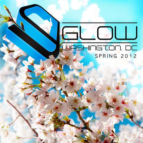 Album Art - Glow - Washington DC Spring 2012