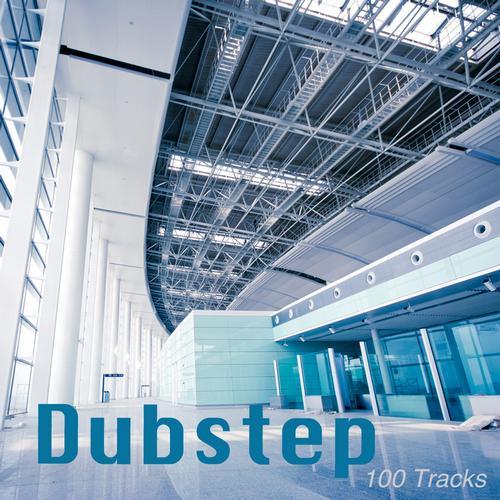 Dubstep - 100 Tracks Album Art