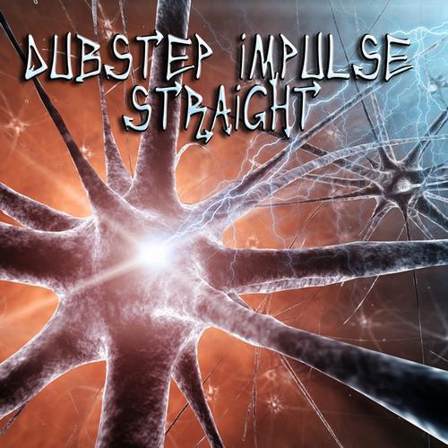 Album Art - Dubstep Impulse Straight